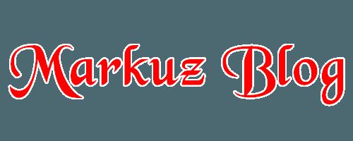 Markuz Blog